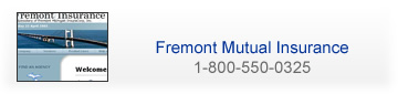 Fremont Insurance Payment Link